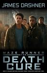Maze Runner 3: the Death Cure - James Dashner (Paperback)