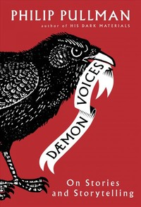 Daemon Voices - Philip Pullman (Hardcover)