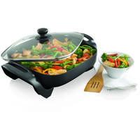 "Mellerware - Electric Frying Pan - Non-Stick - 1400w ""Odiseo"""