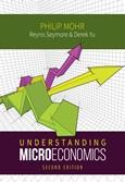 Understanding Microeconomics 2 - Philip Mohr (Paperback) - Cover