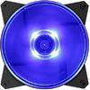 Cooler Master - Masterfan MF120L + Computer Fan - Blue LED