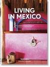Living In Mexico - Barbara Stoeltie (Hardcover)
