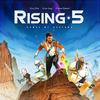 Rising 5: Runes of Asteros (Board Game)
