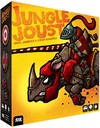 Jungle Joust (Board Game)