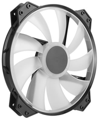 Cooler Master - MasterFan MF200R RGB Computer Case Fan - Cover