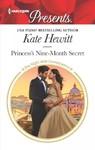 Princess's Nine-month Secret - Kate Hewitt (Paperback)