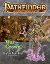 Pathfinder Adventure Path - War for the Crown: The Reaper's Right Hand (Role Playing Game)