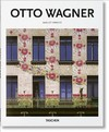 Otto Wagner - August Sarnitz (Hardcover)