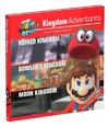 Super Mario Odyssey - Kingdom Adventures - Prima Games (Hardcover)