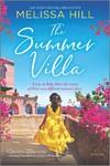 The Summer Villa - Melissa Hill (Hardcover)