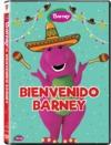 Barney: Bienvenido Barney + Big Brother Rusty (DVD)