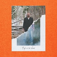 Justin Timberlake - Man of the Woods (CD) - Cover