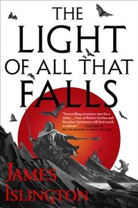 The Light of All That Falls - James Islington (Hardcover)
