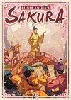 Sakura (Board Game)