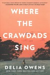 Where the Crawdads Sing - Delia Owens (Hardcover)