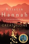 The Great Alone - Kristin Hannah (Paperback)