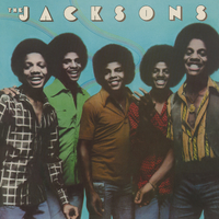 Jacksons - The Jacksons (Vinyl) - Cover