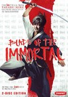 Blade of the Immortal (Region 1 DVD)