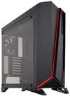 Corsair - SPEC-OMEGA Midi-Tower ATX PC case (No PSU)
