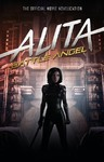Alita - Battle Angel - Pat Cadigan (Paperback) Cover