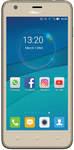 Hisense U962 5 Inch 8GB 3G Dual Sim Smartphone - Gold