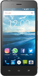Hisense C30 Rock Lite 5 Inch 16GB Dual Sim Smartphone - Gray (Inc. Cover and Screengaurd)