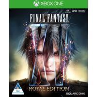Final Fantasy XV: Royal/GOTY Edition (Xbox One)