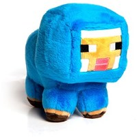 Minecraft - Small Baby Sheep Plush - Cover