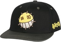 Overwatch - Junkrat Snap Back Hat - Cover