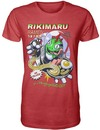 Overwatch - Rikimaru Ramen Premium Mens T-Shirt (X-Large)