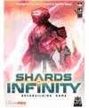 Shards of Infinity: Deckbuilding Game (Card Game)