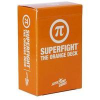Superfight - The Orange Deck (Card Game)