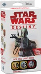 Star Wars: Destiny - Starter Set: Boba Fett (Collectible Dice Game)