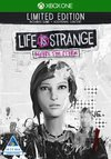 Life is Strange: Before the Storm - Limited Edition (Xbox One)