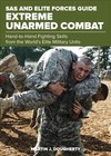 SAS and Elite Forces Guide Extreme Unarmed Combat - Martin Dougherty (Paperback)