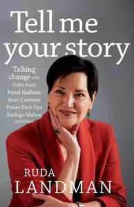Tell Me Your Story - Ruda Landman (Paperback)