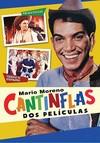 Cantinflas Dos Peliculas:Por Mis Pist (Region 1 DVD)