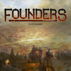 Founders of Gloomhaven (Board Game)