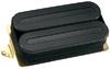 DiMarzio DP221 D Activator X Neck Humbucker Electric Guitar Pickup - Neck (Black)