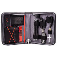 Planet Waves PW-EBMK-01 Bass Guitar Maintenance Kit (Black)