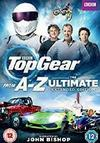 Top Gear : From a-Z (DVD)