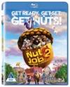 Nut Job 2 (Blu-ray)