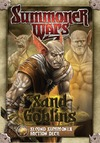 Summoner Wars - Sand Goblins - Second Summoner (Card Game)