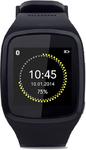 MyKronoz ZeSplash Smartwatch - Black