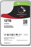 Seagate - IronWolf 12TB 3.5 inch 7200RPM SATA 6GB/S 256mb Cache Internal Hard Drive