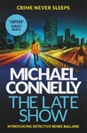 Late Show - Michael Connelly (Paperback)