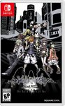 The World Ends With You: Final Remix (US Import Switch)
