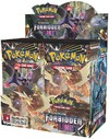 Pokémon TCG - Sun & Moon: Forbidden Light Single Booster (Trading Card Game)