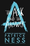 Ask and the Answer - Patrick Ness (Paperback)