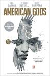 American Gods: Shadows - Neil Gaiman (Hardcover)